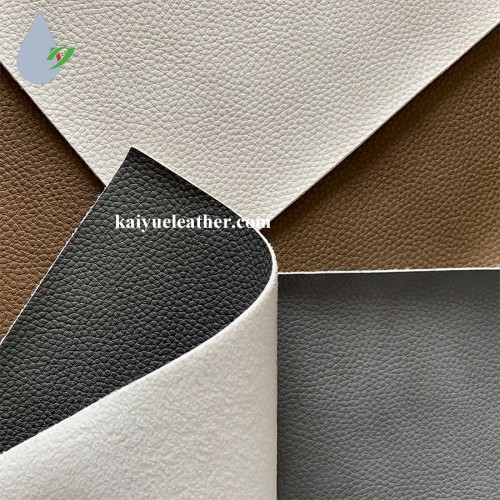 Water-based PU leather-KY104S